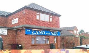 Land & Sea Fisheries