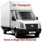 Rd Transport
