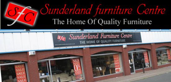 sunderland furniture centre unit 3 4 station road. Black Bedroom Furniture Sets. Home Design Ideas