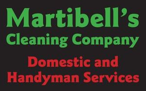 Martibells Cleaning Company