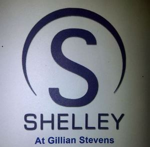 Shelley At Gillian Stevens