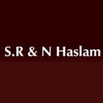 S R & N Haslam
