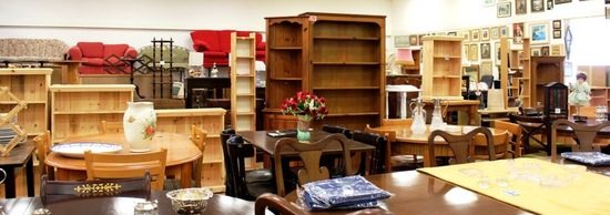 Second Chance Furniture In Skegness Second Hand Goods Retail The Independent