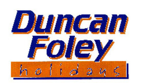 Duncan Foley Holidays