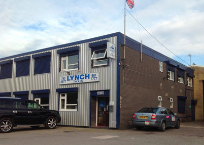 Main photo for Lynch Taxis