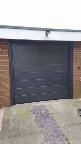 ... Image 13 of Protec Doors garage doors industrial doors ...  sc 1 st  Thomson Local & Protec Doors garage doors industrial doors - Garage Doors - 07930 ...