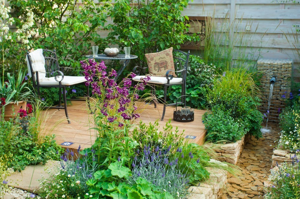 Kingstanding West Midlands Garden Design Thomson Local Best Garden Design Birmingham Gallery