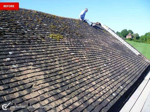 Main photo for A Dansie Roofing Limited