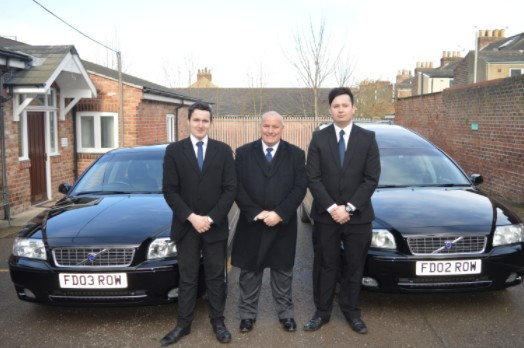 Rowley And Sons Funeral Directors