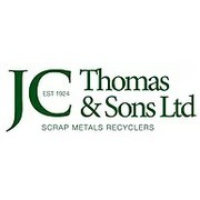 J C Thomas & Sons Ltd