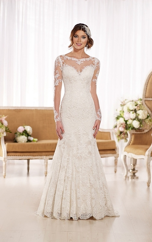 Elizabeth James Bridal