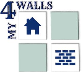 My 4 Walls