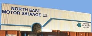North East Motor Salvage