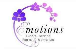 Emotions Funeral Services & Florist