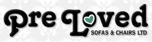 Pre - Loved Sofas  &  Chairs Ltd