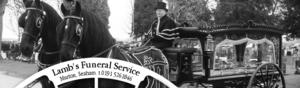 Lamb's Funeral Service