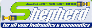 Shepherd Hydraulics and Pneumatics Limited