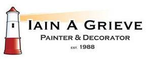 Ian A Grieve Painter & Decorator