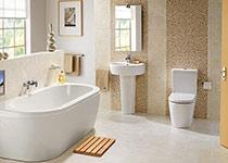 Signature heating bathrooms ltd heating contractors in for Bathroom builders liverpool