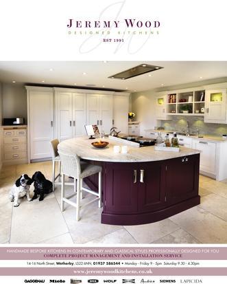 Jeremy Wood Kitchens Reviews