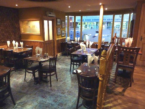 Italian Food in South Shields, Tyne and Wear