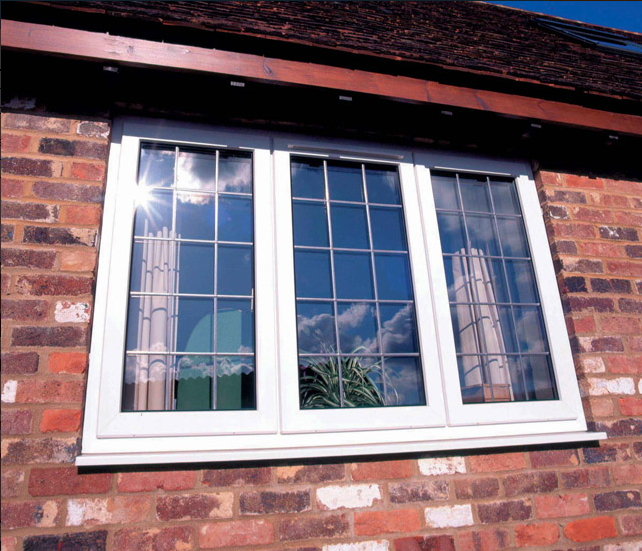 Crystal Clear Windows Spc Double Glazing Installers In