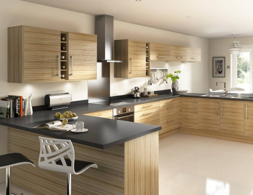 Factory Kitchens Cheadle Review