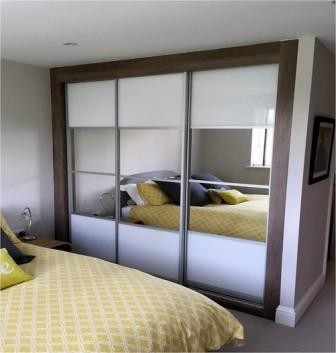 Main photo for Day and Knight Bedroom Design and Fitting
