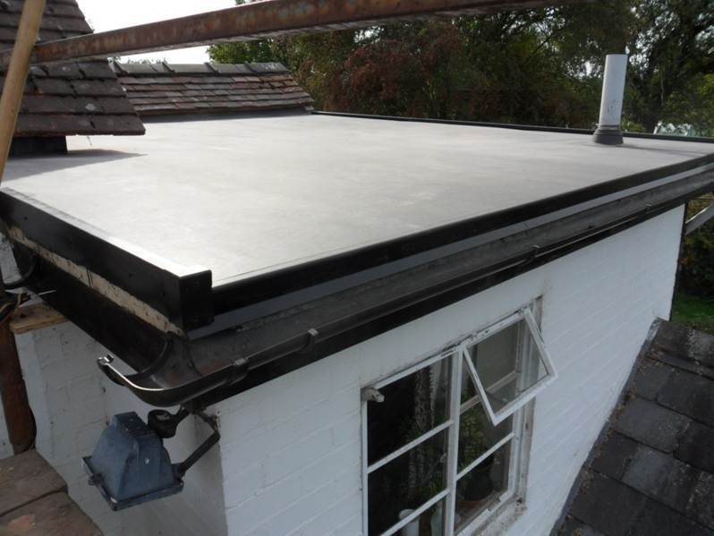 Main photo for Local Roofing & Building