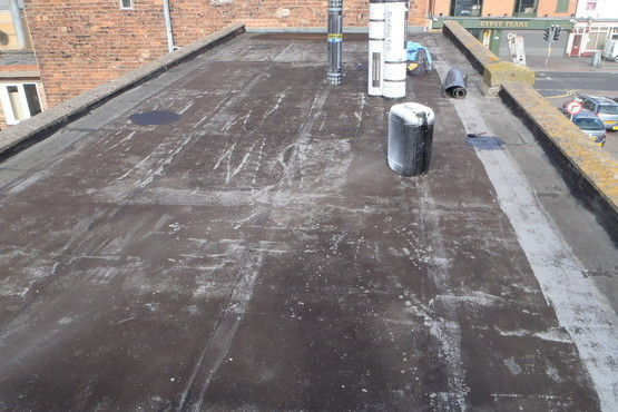 Main photo for Supreme Roofing Services Ltd