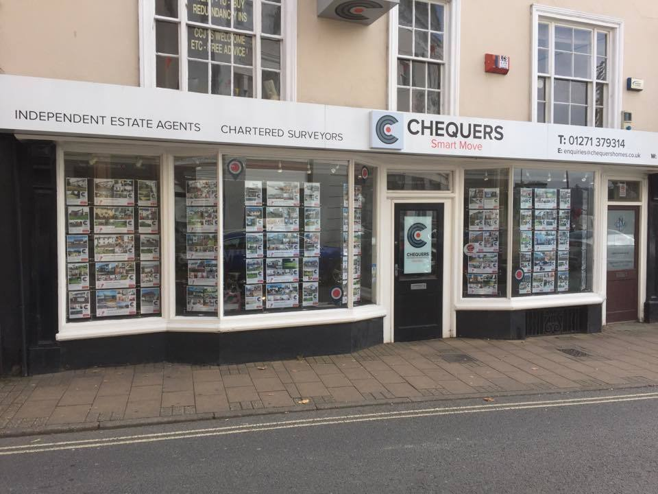 Main photo for Chequers Estate Agents
