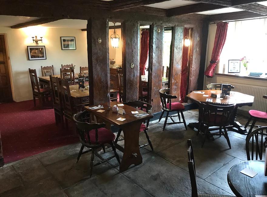 Restaurants In Fivehead Somerset Thomson Local