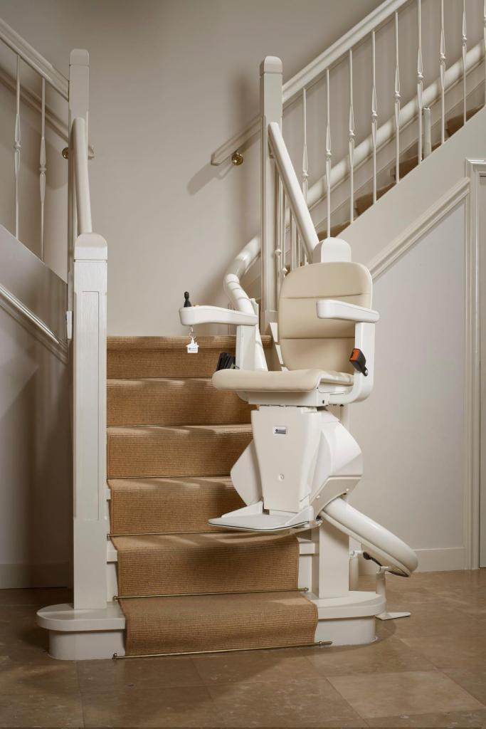 Main photo for DMA Stairlifts Ltd