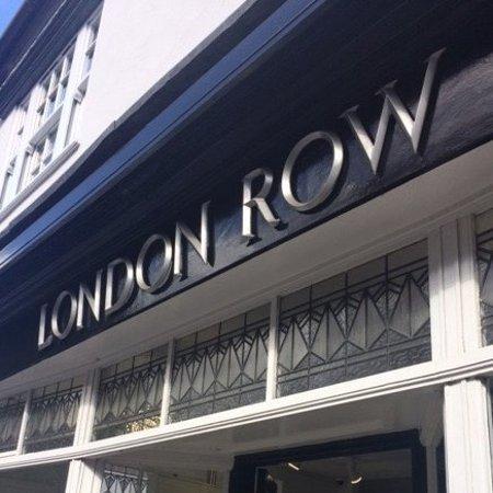 Main photo for London Row International Fine Art