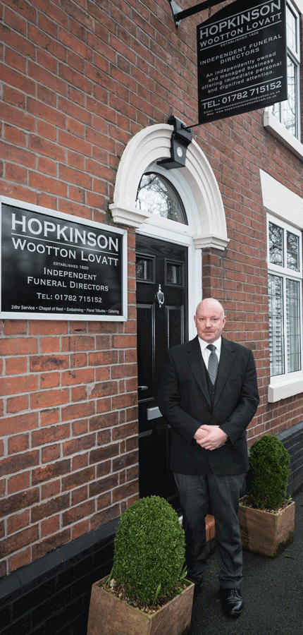 Congleton Funeral Directors | Thomson Local