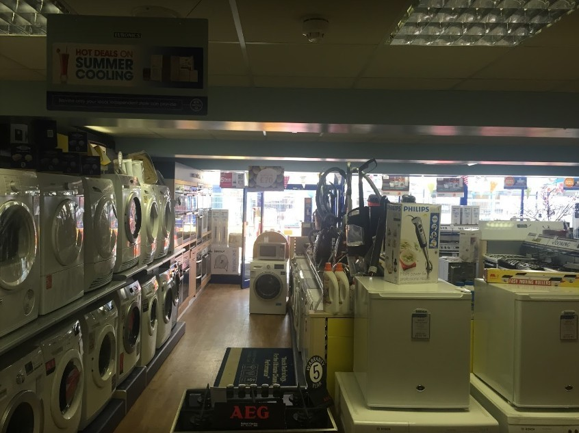 Main photo for Herne Bay Domestics Ltd