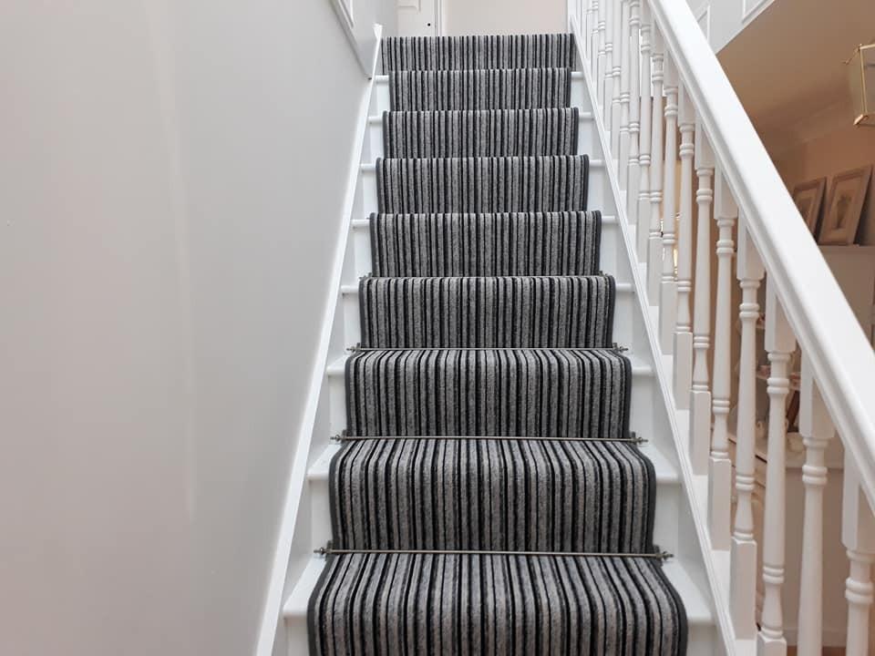 Main photo for Benjamin Poole Carpets