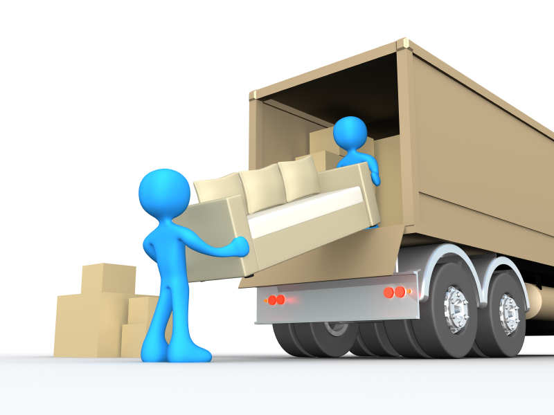 Main photo for Easy Move Removal's