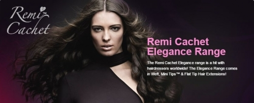 Main photo for Hair Extensions by Additional Lengths