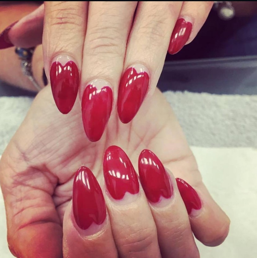 Polished Nails And Beauty Beauty Salons 01752 261637 Plymouth