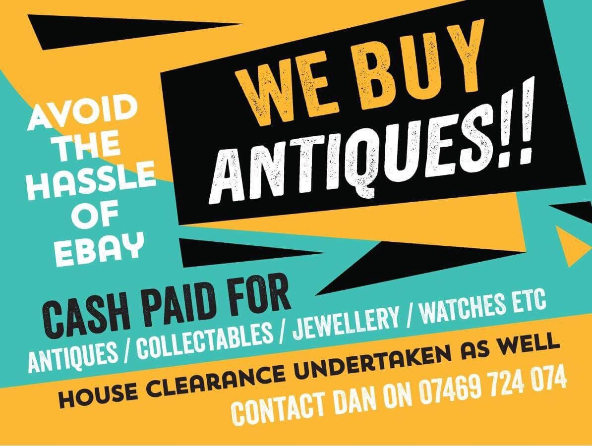 Asfordby Leicestershire Antique Dealers Thomson Local