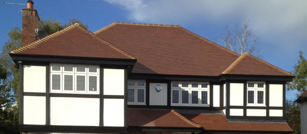 Main photo for G & S Roofing Solutions