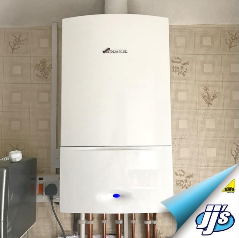 Main photo for JJ's Plumbing & Heating