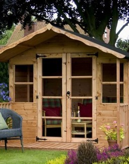 Main photo for Discount Sheds