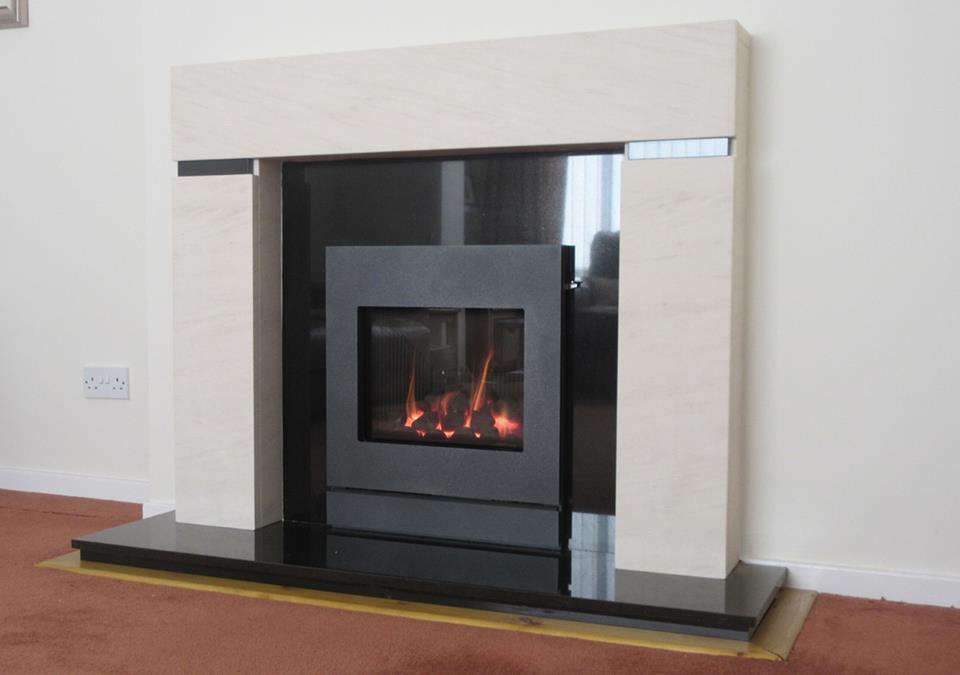Blaydon On Tyne Fireplaces Mantelpieces Thomson Local