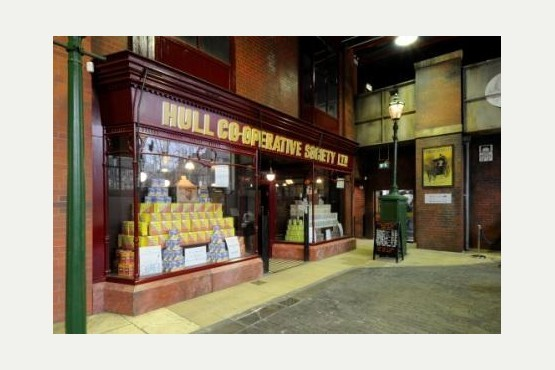 Main photo for Hull Museums