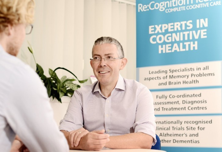 Main photo for Re-Cognition Health