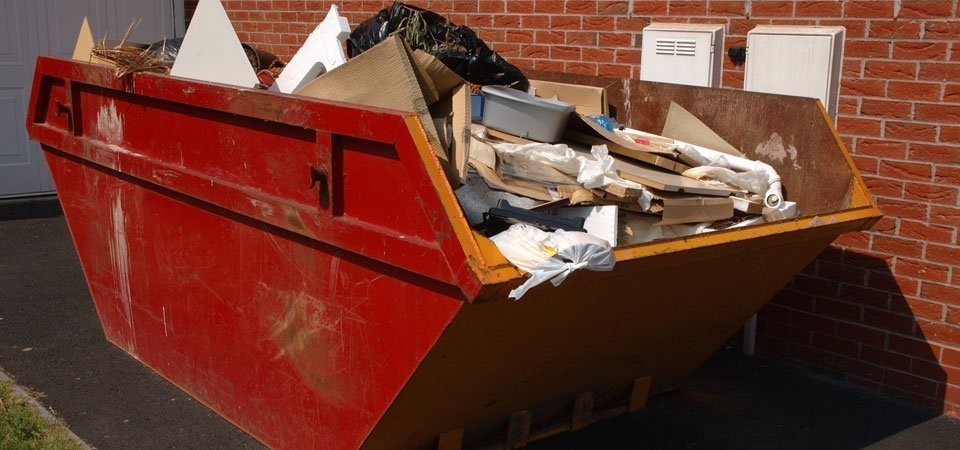 Main photo for Ace Skip Hire