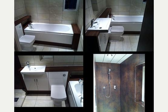 Main photo for Supreme Bathrooms