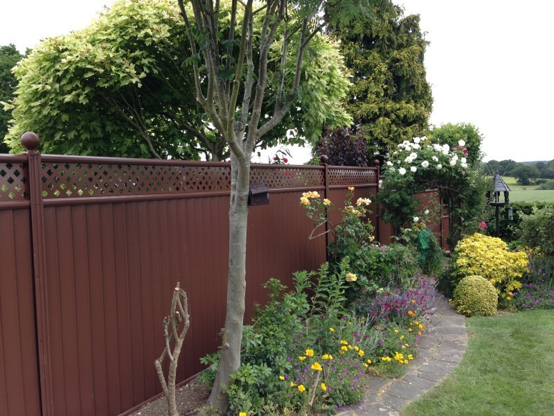 Main photo for Colourfence South Bristol